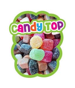 Candy top hoestmelange 400 gr