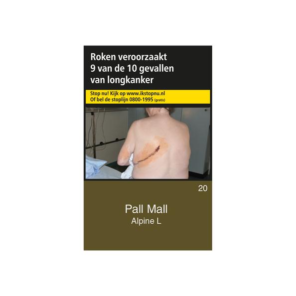 Pall Mall Alpine L
