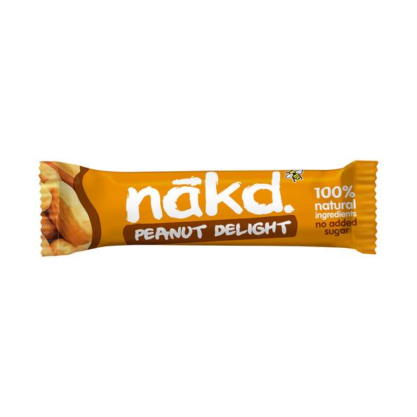 Nakd peanut delight 35 gr