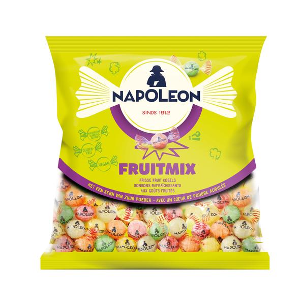 Napoleon fruitmix 5 kg