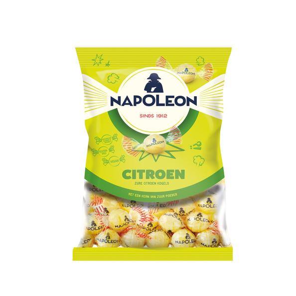 Napoleon lempur zakje 150 gr
