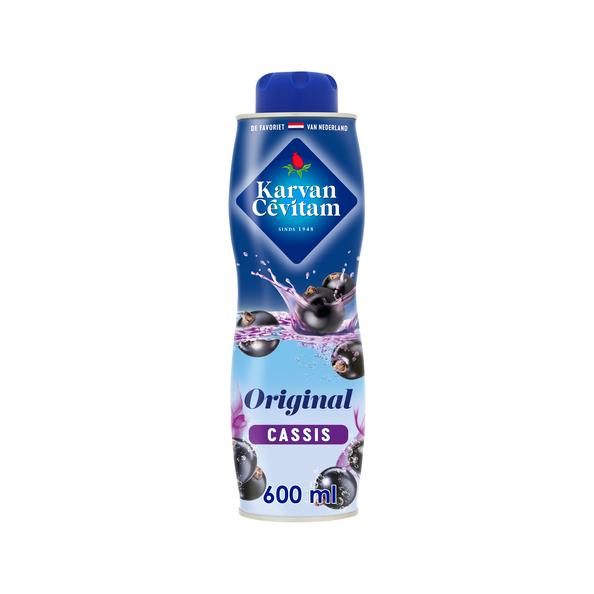 Karvan Cevitam cassis 750 ml