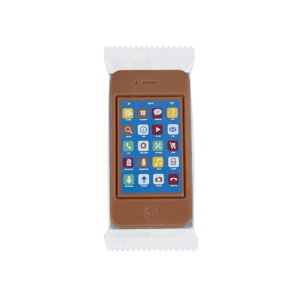 Chocolade iphone 75 gr