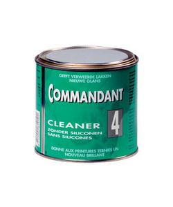 Commandant Cleaner No4 500 gr