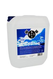 5in1 Adblue met schenktuit 10 liter