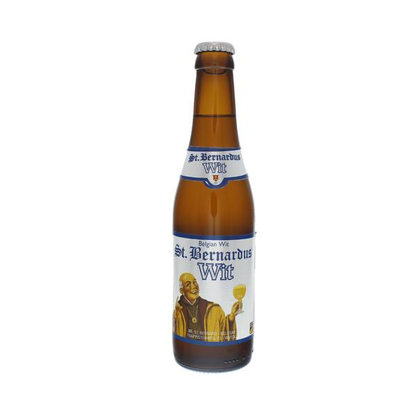 St. Bernardus witbier fles 33 cl