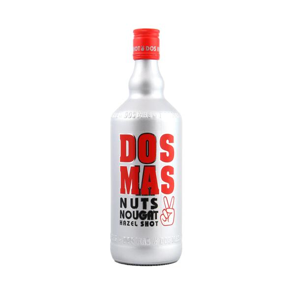 Dos mas nasty nuts 0.7 liter