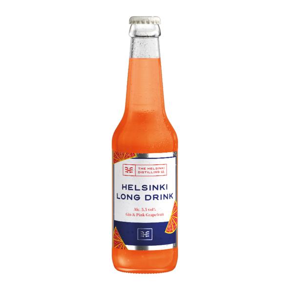 Helsinki longdrink fles 330 ml