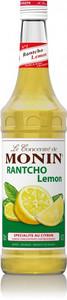 Monin siroop rantcho lemon 70 cl