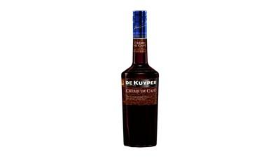 De Kuyper creme de cafe 0.7 liter