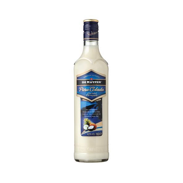 De Kuyper pina colada 0.7 liter