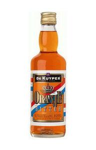 De Kuyper oranjebitter 0.5 liter