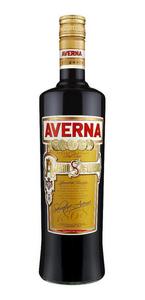 Averna amaro Siciliano 0.7 liter