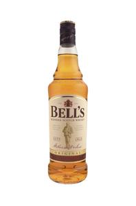 Bell's whisky 0.7 liter