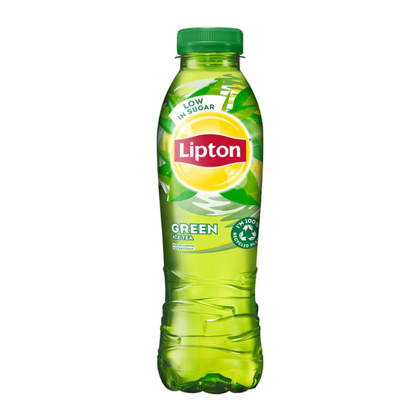 Lipton ice tea green pet 50 cl