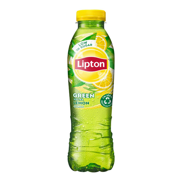 Lipton ice tea green lemon pet 50 cl