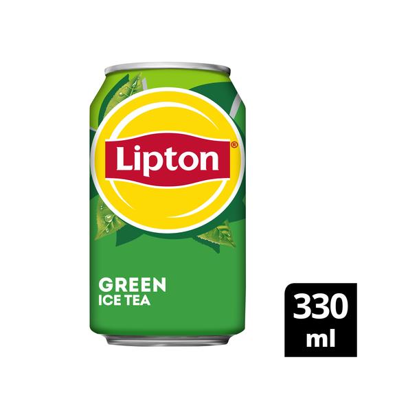 Lipton Ice Tea Green Pure 24 x 0.33 liter