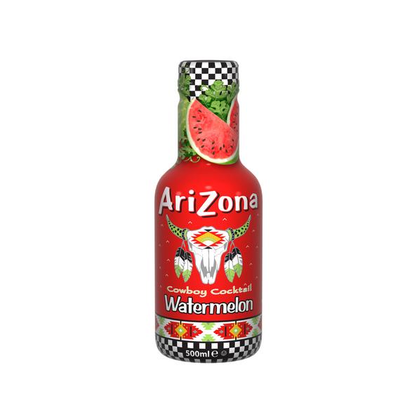 Arizona cowboy cocktail watermelon pet 50 cl
