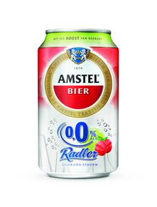 Amstel Radler 6 pack blikjes kopen Partytentverhuur Nijmegen
