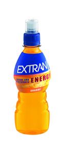 Extran energy orange sportdop 33 cl