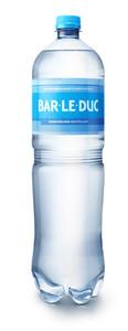 Bar le duc koolzuurvrij pet fles 1.5 liter