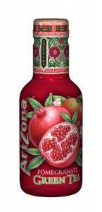 Arizona pomegranate pet 50 cl