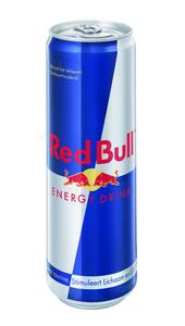 Red Bull blik 473 ml