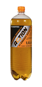 Action energy drink 1.5 ltr
