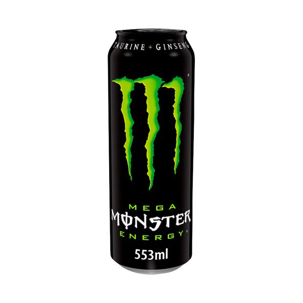 Monster mega blik 0.553 liter