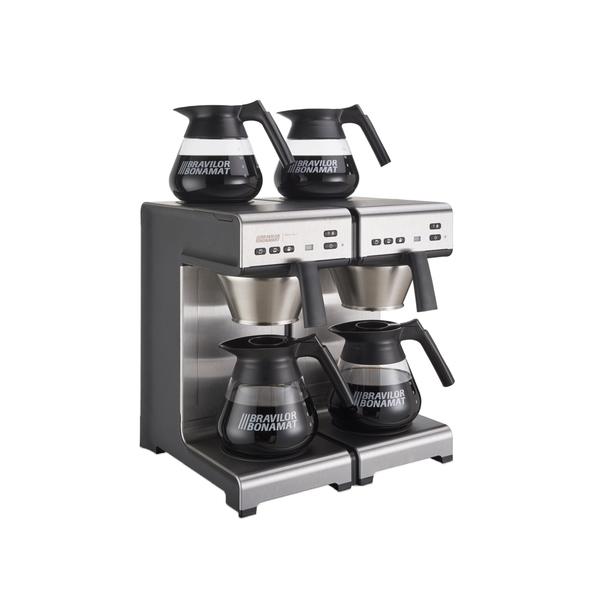 Bravilor matic twin 230V koffiezetapparaat