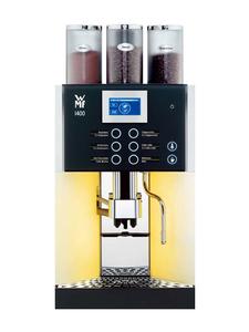 WMF 1400 koffieautomaat