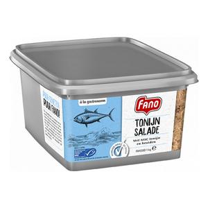 Fano tonijnsalade 1 kg