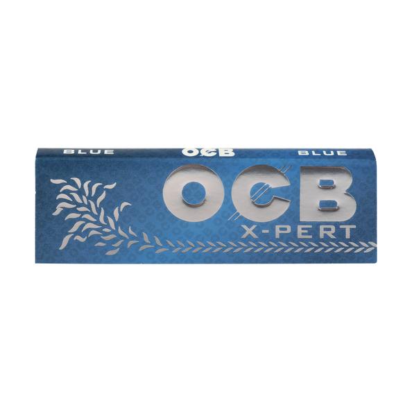 OCB expert single rolling boekje 32 vloeitjes