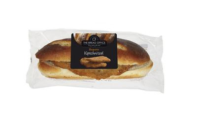 The Bread Office baguette kip schnitzel 174 gr