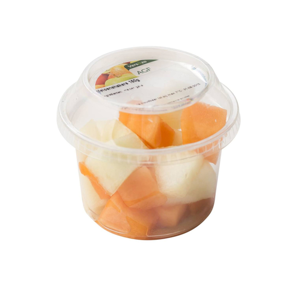 Meloenshakers 150gr