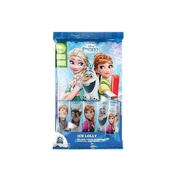 Ijslolly frozen zak 20 stuks