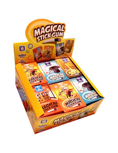 Magical stickgum 35 gr