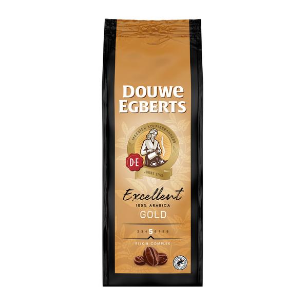 Douwe Egberts arome excellent bonen 500 gram