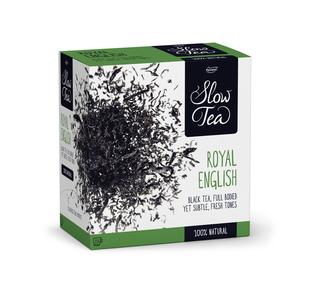 Pickwick slow tea royal english 3 gram