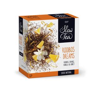 Pickwick slow tea special rooibos dreams 3 gram