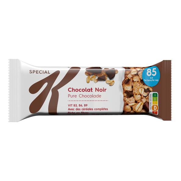 Kellogg's Special K chocolate bars 21.5 gr