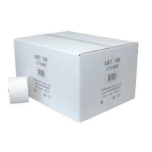Euro toiletpapier blanco met dop 2 laags 36x100 meter 1252 vel