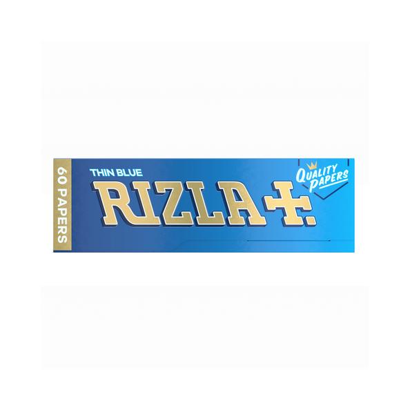 Rizla blauw 60vel a100