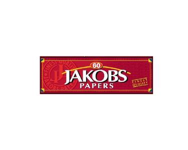 Jakobs vloei 6 pack