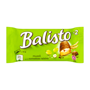 Balisto groen rozijn 37 gr