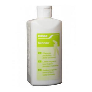 Ecolab Silonda handcrème 24 x 500 ml