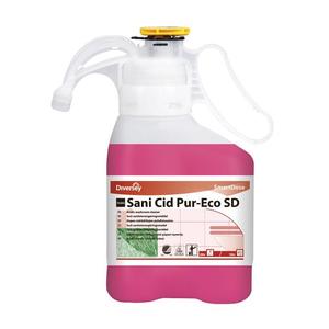 Taski Smartdose Sani Cid Pur-Eco 1.4 liter