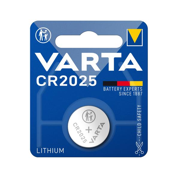 Varta CR 2025