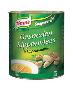 Knorr gesneden kippenvlees 850 gr