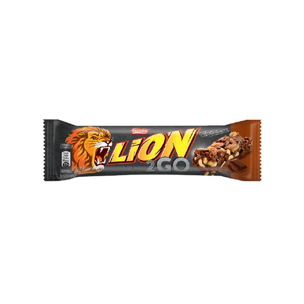 Lion 2go bar chocolate 33 gr